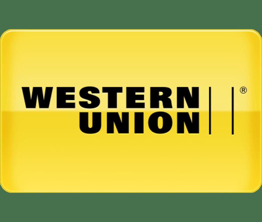 在线娱乐场 Western Union