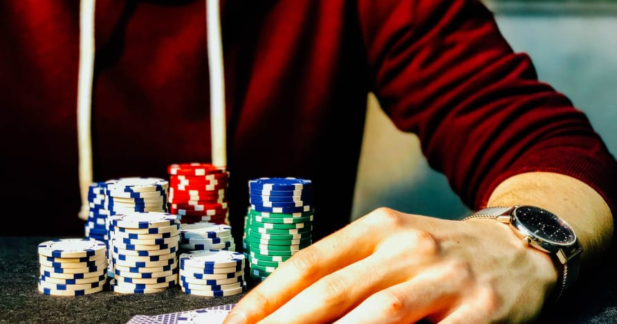 在线赌博的初学者提示