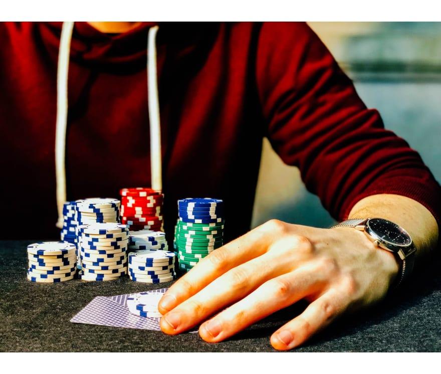 2021年20最佳赌场扑克在线娱乐场