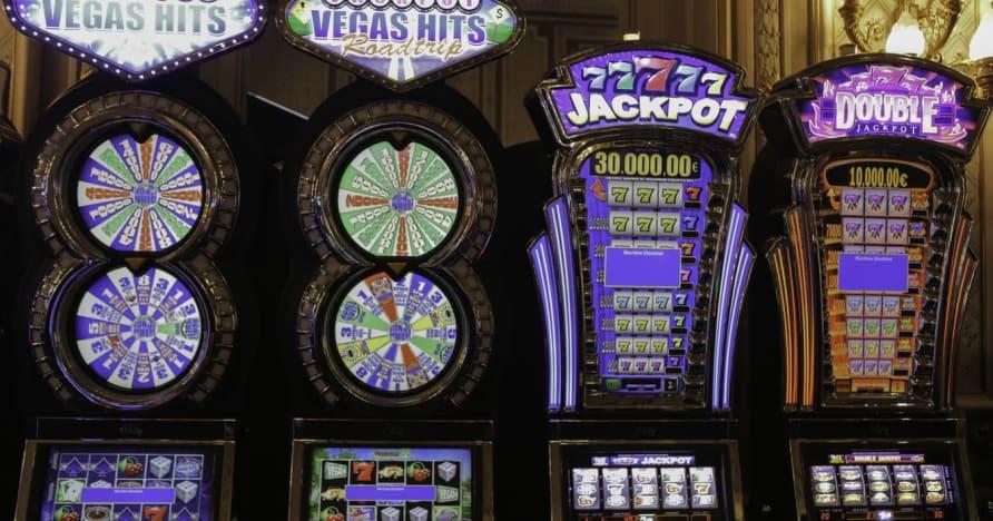 在线赌场成功背后的秘密