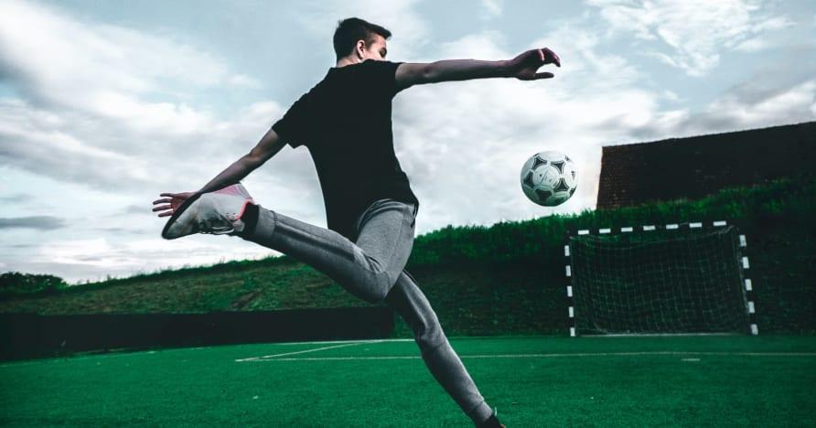 在 22BET 为捷克球迷提供在线体育博彩